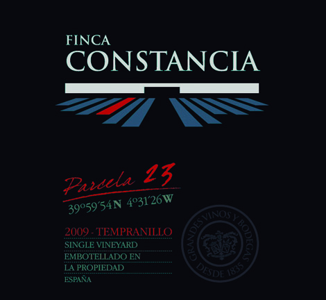 FINCA CONSTANCIA PARCELA 23-2