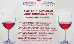 Premio de Casa Moreiras