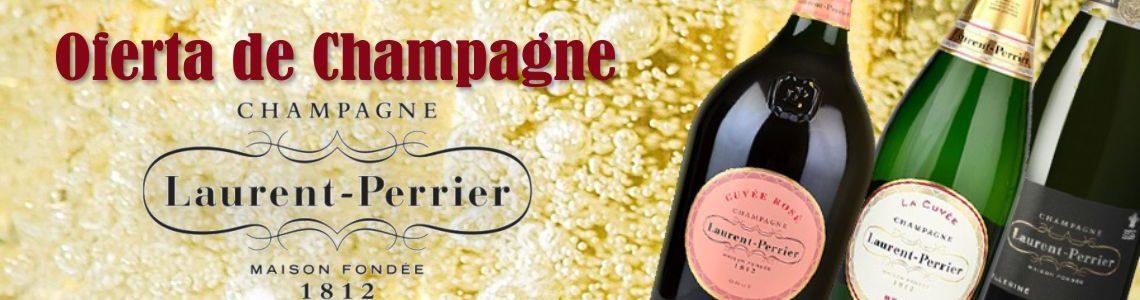 ofertas champagne