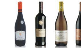 Acio de Oro para el mejor vino tinto de la D.O Ribeira Sacra.