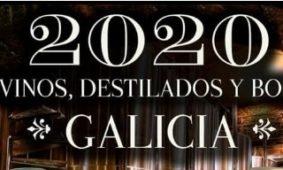 Guía de Vinos, Bodegas y Destilados de Galicia 2020