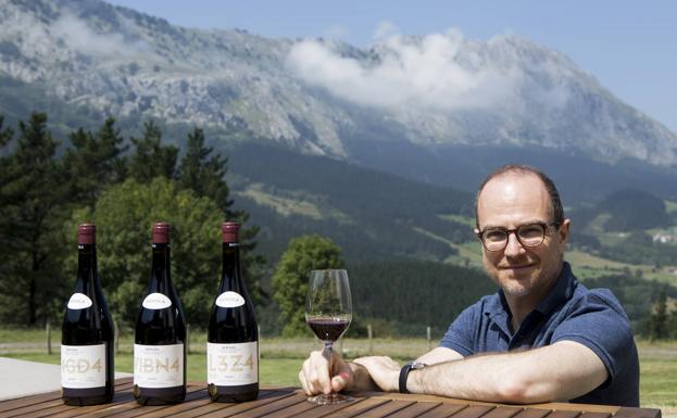 El Master of Wine lidera un nuevo proyecto en Bodegas Badiola con el que pretende expresar la personalidad única de cada viñedo