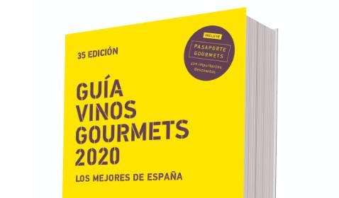 Descubre cuales son los 8 mejores vinos españoles según la Guía Gourmets.