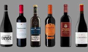 Los 12 mejores vinos tintos de La Rioja según la OCU: desde 6 hasta 14€