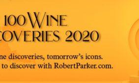 10 vinos tintos españoles por descubrir entre los 100 Mejores Descubirmientos del 2020 de la guía de Robert Parker.
